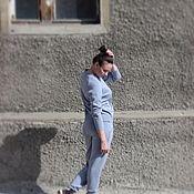"""Одежда ручной работы. Ярмарка Мастеров - ручная работа Вязанный костюм «Star style"""". Handmade."""