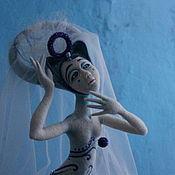 Куклы и игрушки ручной работы. Ярмарка Мастеров - ручная работа Луналикая. Handmade.