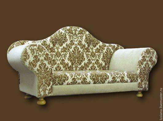 Мастерская мебели для животных `Усатые Хвостатые`