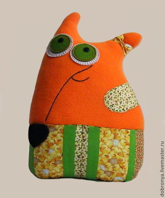 Детская ручной работы. Ярмарка Мастеров - ручная работа. Купить Декоративные подушки. Handmade. Подушка, игрушка для детей