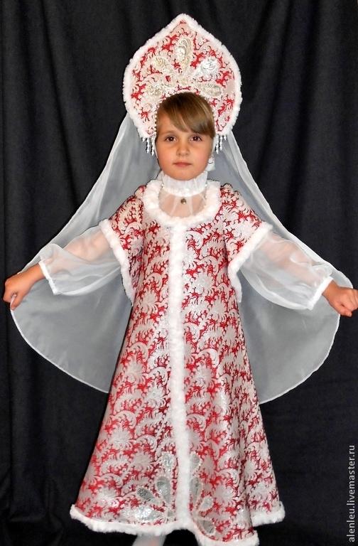 """""""Царевна"""" карнавальный костюм – купить в интернет-магазине ... - photo#23"""