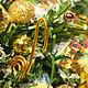 Новый год 2017 ручной работы. Подарок на новый год учителю музыки музыкантуТорт из шоколада. Ника Окунева 'ZEFIRKI'. Ярмарка Мастеров.