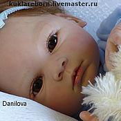 Куклы и игрушки ручной работы. Ярмарка Мастеров - ручная работа Соня. Кукла реборн.. Handmade.