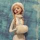 Maiden dolls, Stuffed Toys, St. Petersburg,  Фото №1