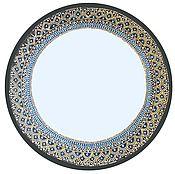 Для дома и интерьера ручной работы. Ярмарка Мастеров - ручная работа Зеркало круглое. Handmade.