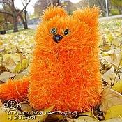 Куклы и игрушки handmade. Livemaster - original item Ginger Moore. Handmade.