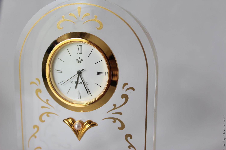 Настольные часы - отличный подарок руководителю! статьи и 4
