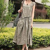 Одежда handmade. Livemaster - original item Summer dress - boho style. Handmade.