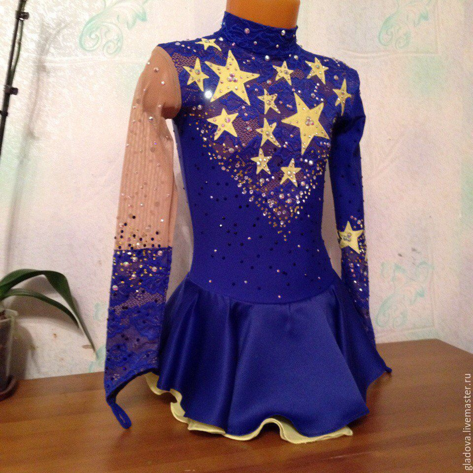 Suit for figure skating Fairy, Suits, Tolyatti,  Фото №1