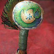 """Фен-шуй и эзотерика ручной работы. Ярмарка Мастеров - ручная работа Магическая погремушка """" Благо """". Handmade."""