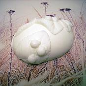 Косметика ручной работы. Ярмарка Мастеров - ручная работа Мыло сувенирное, туалетное Божьи коровки. Handmade.