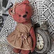 """Куклы и игрушки ручной работы. Ярмарка Мастеров - ручная работа Виталина Кол-ция """"Старинные часы"""". Handmade."""