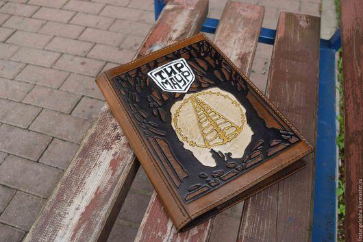 Обложки ручной работы. Ярмарка Мастеров - ручная работа. Купить Обложка для книги. Handmade. Обложка для книги, обложка для сказок