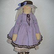 Куклы и игрушки ручной работы. Ярмарка Мастеров - ручная работа Кукла Мишель. Handmade.
