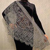 Аксессуары handmade. Livemaster - original item Babushka lace. Handmade.