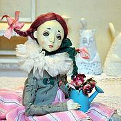 Куклы и игрушки ручной работы. Ярмарка Мастеров - ручная работа Франческа. Handmade.