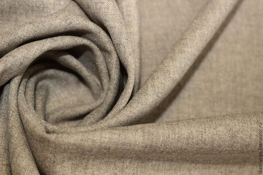Шитье ручной работы. Ярмарка Мастеров - ручная работа. Купить СКИДКА -40%!!!Костюмно-плательная шерсть.Цена 1350руб-м. Handmade.
