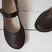 Обувь ручной работы. Ярмарка Мастеров - ручная работа Сандалии №7. Handmade.