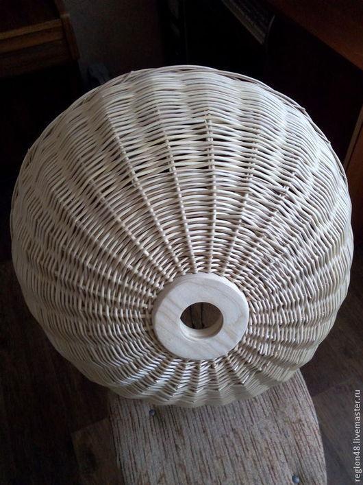 Освещение ручной работы. Ярмарка Мастеров - ручная работа. Купить абажур. Handmade. АБАЖУР, изделия ручной работы