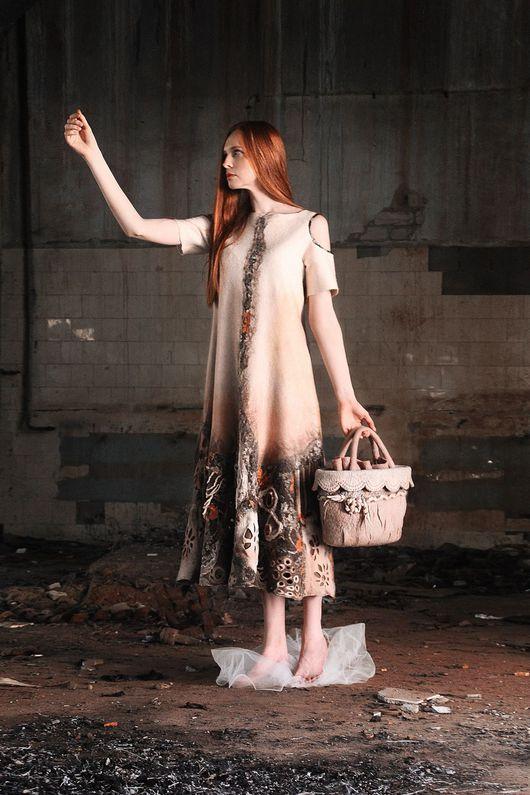 Платья ручной работы. Ярмарка Мастеров - ручная работа. Купить В стране чудес. Handmade. Коктейльное платье, повседневное платье