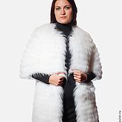 Одежда handmade. Livemaster - original item Snow coat. Handmade.