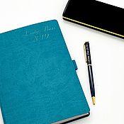 Канцелярские товары handmade. Livemaster - original item Pen gift engraved Galant 001. Handmade.