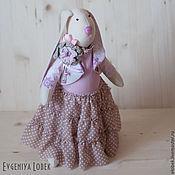 """Куклы и игрушки ручной работы. Ярмарка Мастеров - ручная работа Зайка """"Мегги"""". Handmade."""