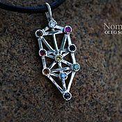 Фен-шуй и эзотерика handmade. Livemaster - original item The Kabbalistic Tree Sephiroth. Handmade.