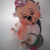 Куклы и игрушки ручной работы. Ярмарка Мастеров - ручная работа Фаня. Handmade.