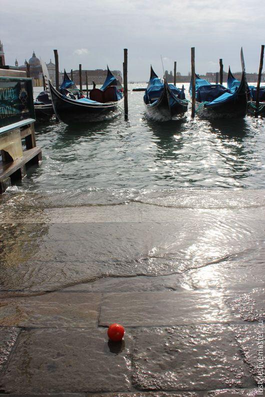 LuStyle. Авторская фоторабота `Помидор`, Венеция, 2014 г.