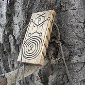 Фен-шуй и эзотерика handmade. Livemaster - original item The relationship with rod. Handmade.