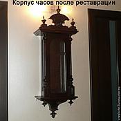 Для дома и интерьера ручной работы. Ярмарка Мастеров - ручная работа Реставрация  старых часов. Handmade.