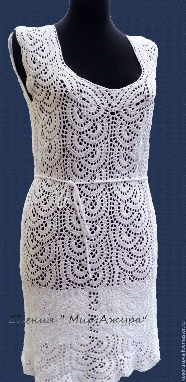 Dress ribbon lace, Dresses, Ishim,  Фото №1