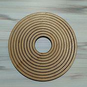 Комплект из 10 колец (16-5см) - основа для ловца снов