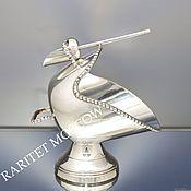 Винтаж ручной работы. Ярмарка Мастеров - ручная работа Сахарница эгоист совок серебрение Англия 3. Handmade.