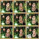 Order Christmas decorations 'the Snowmen'. paradisestudio (paradisestudio). Livemaster. . Christmas decorations Фото №3