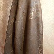 Одежда ручной работы. Ярмарка Мастеров - ручная работа Юбка валяная двусторонняя. Handmade.