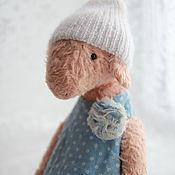 Куклы и игрушки ручной работы. Ярмарка Мастеров - ручная работа Tonya. Handmade.