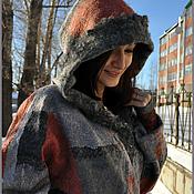 """Одежда ручной работы. Ярмарка Мастеров - ручная работа Парка """"Огни большого города"""". Handmade."""