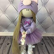 Куклы и пупсы ручной работы. Ярмарка Мастеров - ручная работа Куколка ручной работы. Handmade.