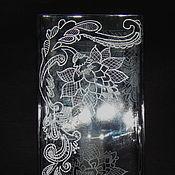Для дома и интерьера handmade. Livemaster - original item Patterns. vase. Handmade.