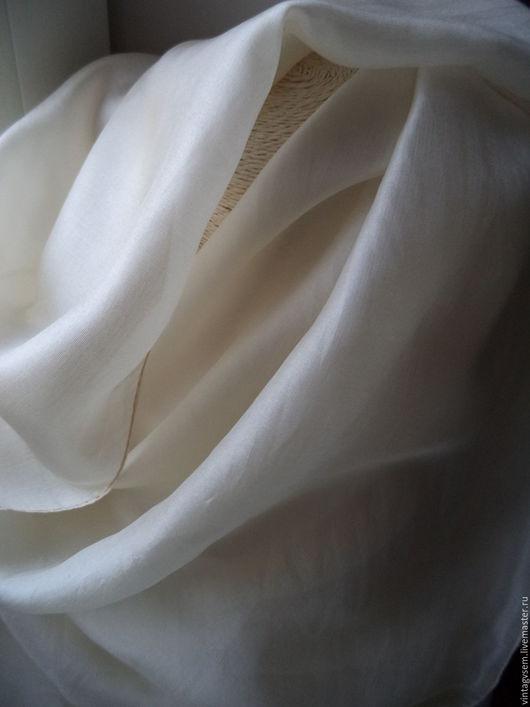 Шарфы и шарфики ручной работы. Ярмарка Мастеров - ручная работа. Купить Платок из  натурального шелка. Handmade. Бежевый, 100% шелк