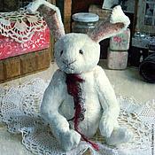 Куклы и игрушки ручной работы. Ярмарка Мастеров - ручная работа Мистер Винкл (заяц). Handmade.