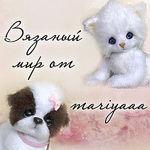 mariyaaa - Ярмарка Мастеров - ручная работа, handmade
