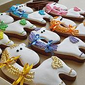 """Сувениры и подарки ручной работы. Ярмарка Мастеров - ручная работа """"Лошадка"""" набор от 5 штук.. Handmade."""