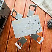 """Мебель для кукол ручной работы. Ярмарка Мастеров - ручная работа Комплект мебели """"Прованс"""". Handmade."""