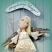 Куклы и игрушки ручной работы. Ярмарка Мастеров - ручная работа Попутный Ветер. Handmade.