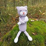 Куклы и игрушки ручной работы. Ярмарка Мастеров - ручная работа Аминеко. Handmade.