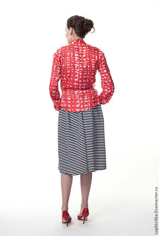 Блузка Кимоно Купить