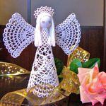 красота крючком оксана - Ярмарка Мастеров - ручная работа, handmade